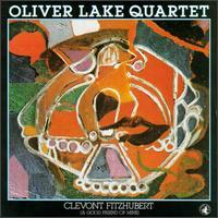 <i>Clevont Fitzhubert</i> 1981 studio album by Oliver Lake