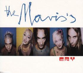 Cry (The Maviss song) 1998 single by the Maviss