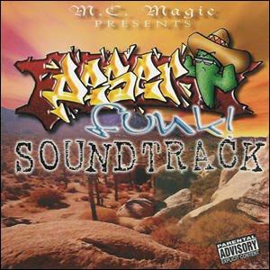 <i>Desert Funk!</i> 1998 studio album by M.C. Magic