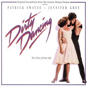 Dirty Dancing (soundtrack) - Wikipedia