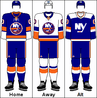 New York Islanders News, Schedule, Roster, Stats  ECM-Uniform-NYI