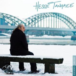 <i>Hesse Tanhaee</i> 2011 studio album by Ebi