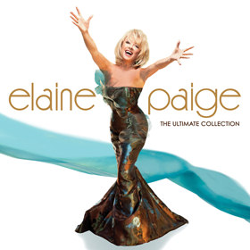 <i>Elaine Paige: The Ultimate Collection</i> 2014 compilation album by Elaine Paige