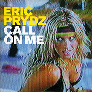 Eric Prydz — Call on Me (studio acapella)