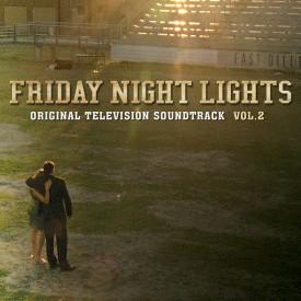 Friday Night Lights Vol. 2 (television soundtrack)