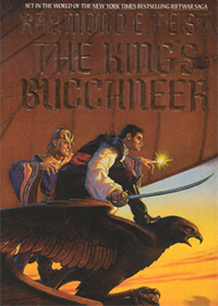 Feist - The King's Buccaneer Coverart.png
