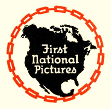 First National Pictures Film production company