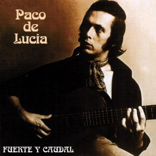 What I'm Jamming Today. - Page 37 Fuente_y_caudal