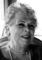 Gerda Boyesen Norwegian psychologist