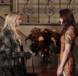 Gaslit 10th episode of the fourth season of Gossip Girl