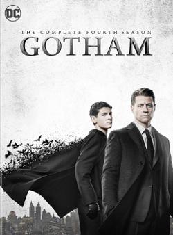 Gotham (season 4) - Wikipedia