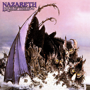 <i>Hair of the Dog</i> (album) 1975 studio album by Nazareth