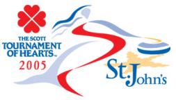 2005 Scott Tournament of Hearts