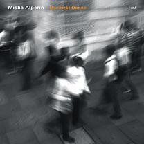 <i>Her First Dance</i> album by Mikhail Alperin