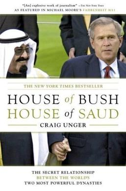 House Of Bush House Of Saud Wikipedia