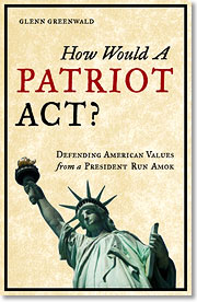 How Would a Patriot Act?