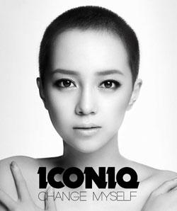 <i>Change Myself</i> 2010 studio album by Iconiq