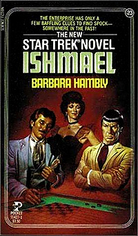 Ishmael (Star Trek) - Wikipedia, the free encyclopedia