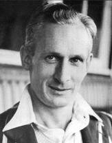 Johnnie Clay Welsh cricketer