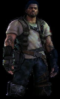 ¿Cuál es tu personaje favorito de todos los videojuegos? Jim_Raynor_(StarCraft)