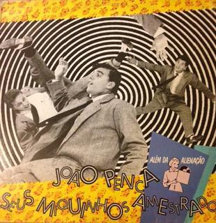 1988 studio album by João Penca e Seus Miquinhos Amestrados