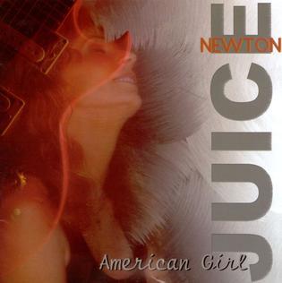 <i>American Girl</i> (album) 1999 studio album by Juice Newton