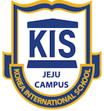 Korea International School Jeju, School Crest; 2011.png