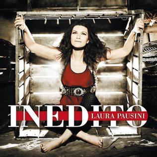 <i>Inedito</i> 2011 studio album by Laura Pausini