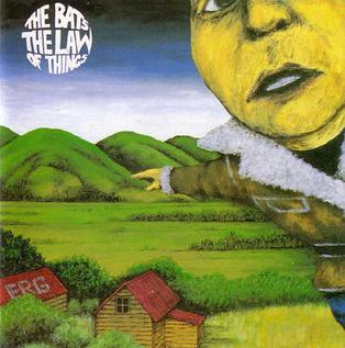 <i>The Law of Things</i> 1990 studio album by The Bats