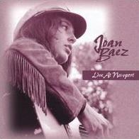 <i>Live at Newport</i> (Joan Baez album) 1996 live album by Joan Baez