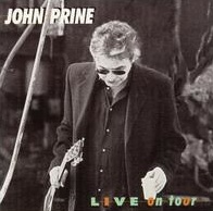 John Prine Live On Tour Songs