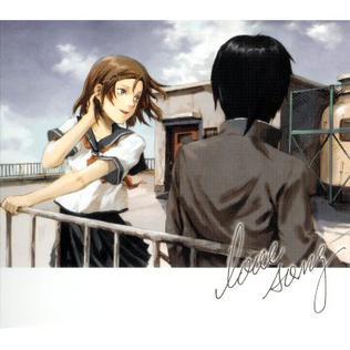 <i>Love Song</i> (Riya album) 2005 studio album by Jun Maeda, Riya