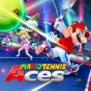 Mario Tennis Aces Wikipedia