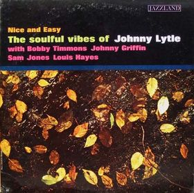 Johnny Lytle - Moon Child