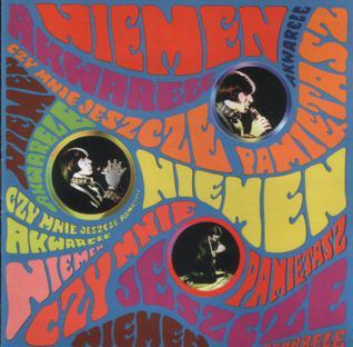 <i>Czy mnie jeszcze pamiętasz?</i> 1969 studio album by Czesław Niemen