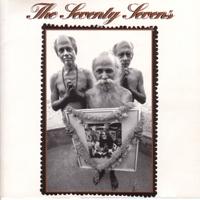 <i>Pray Naked</i> album by The 77s