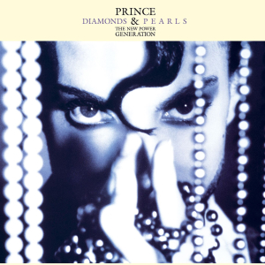 Diamonds and Pearls (song) 1991 single by Prince and The New Power Generation