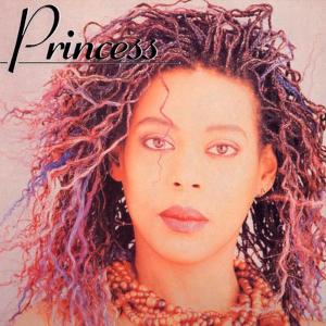 Princess (Princess 1986 album) - Wikipedia