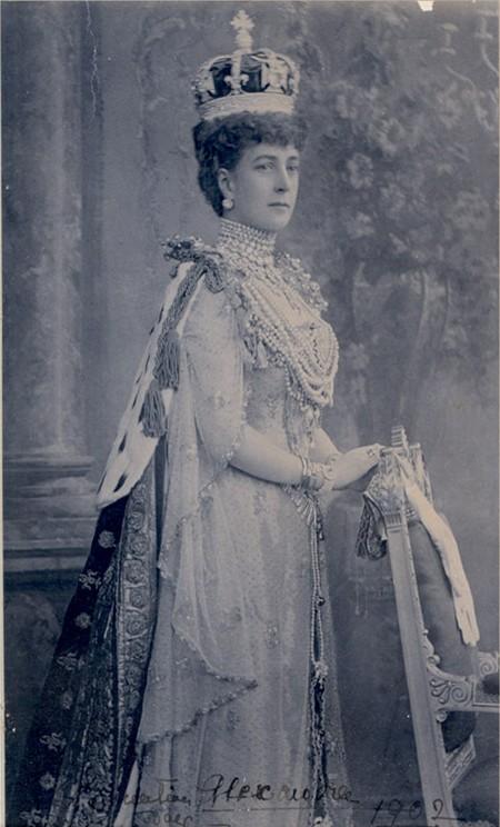 File Queen Alexandra 3 Jpg Wikipedia
