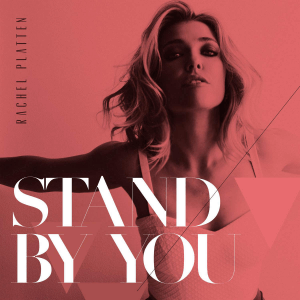 Rachel Platten — Stand by You (studio acapella)
