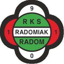 Radomiak Radom Polish football club
