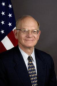 Ronald E . Neumann