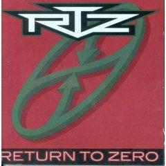 Return To Zero Rtz Album Wikipedia