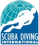 Scuba Diving International Recreational diver training and certification agency