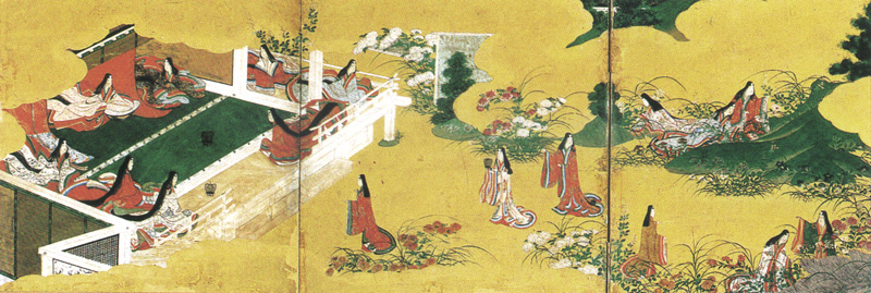 tale of genji evanescence of life essay Tale of genji download tale of genji or read online here in pdf or epub please click button to get tale of genji book now all books are in clear copy here, and all files are secure so don't worry about it.