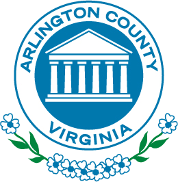 Official seal of Arlington County