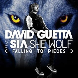 She Wolf (Falling to Pieces) - Wikipedia