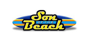 Beach spy porn