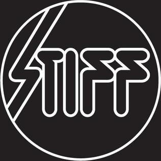 Stiff Records discography