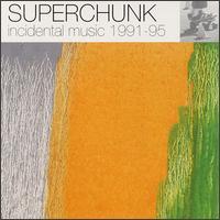 <i>Incidental Music 1991–95</i> 1995 compilation album by Superchunk